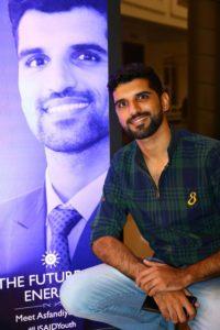 Asfandyar Ali