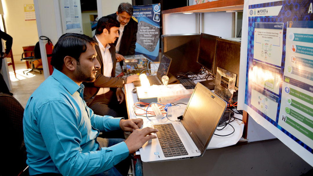 Smart solutions to addressing energy shortages