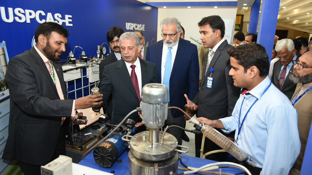 Vision and Technology: UNIDO Taps USPCAS-E to Expand Energy Options