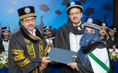 Building a Network of Energy Engineers for Pakistan's Future